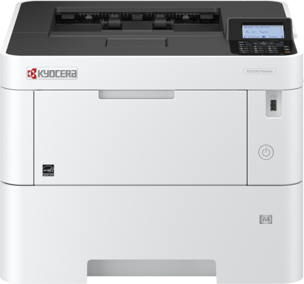 ECOSYS P3145dn A4 B&W Printer