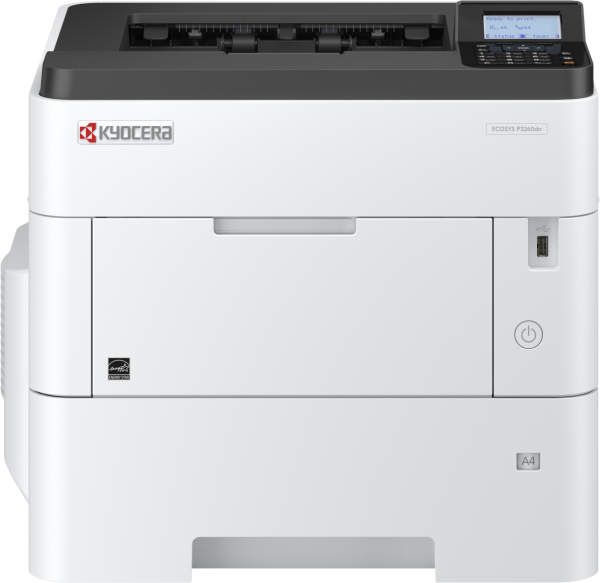 ECOSYS P3260dn A4 B&W Printer