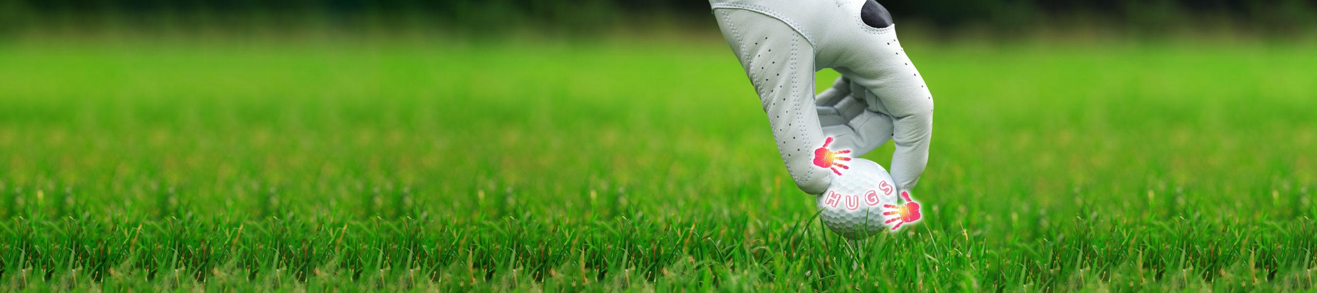 Hugs Golf Fund Raiser 2020