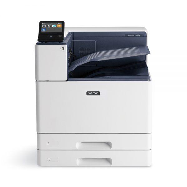 VersaLink C8000W Colour Printer (White Toner)