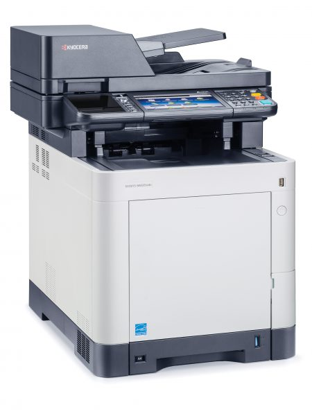 ECOSYS M6535cidn MFP (Cash and Carry for $1695 while they last)