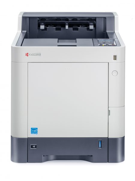 ECOSYS P6035cdn Printer(Cash and Carry for $895 while they last)
