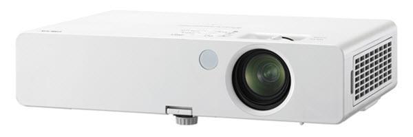 PT-LB1U LCD Projector